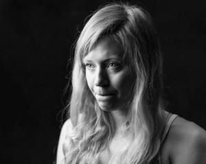 Mina Leslie-Wujastyk. © Marc Langley