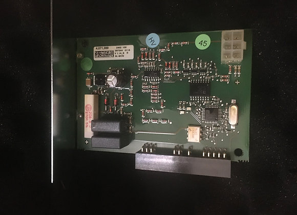 Fronius IG Plus Neutral Line Monitoring Card