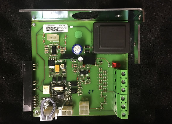 New IG GFDI2 Board