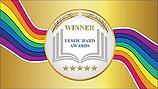 Lesfic Bard Award Winner sticker.png