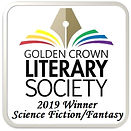 GCLS Science Fiction Fantasy Winner 2019