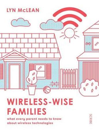 Wireless Wise Families by Lyn McLean