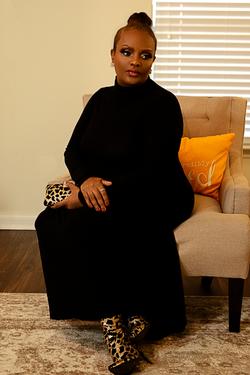 Co-Pastor Lady Kerra Slaughter