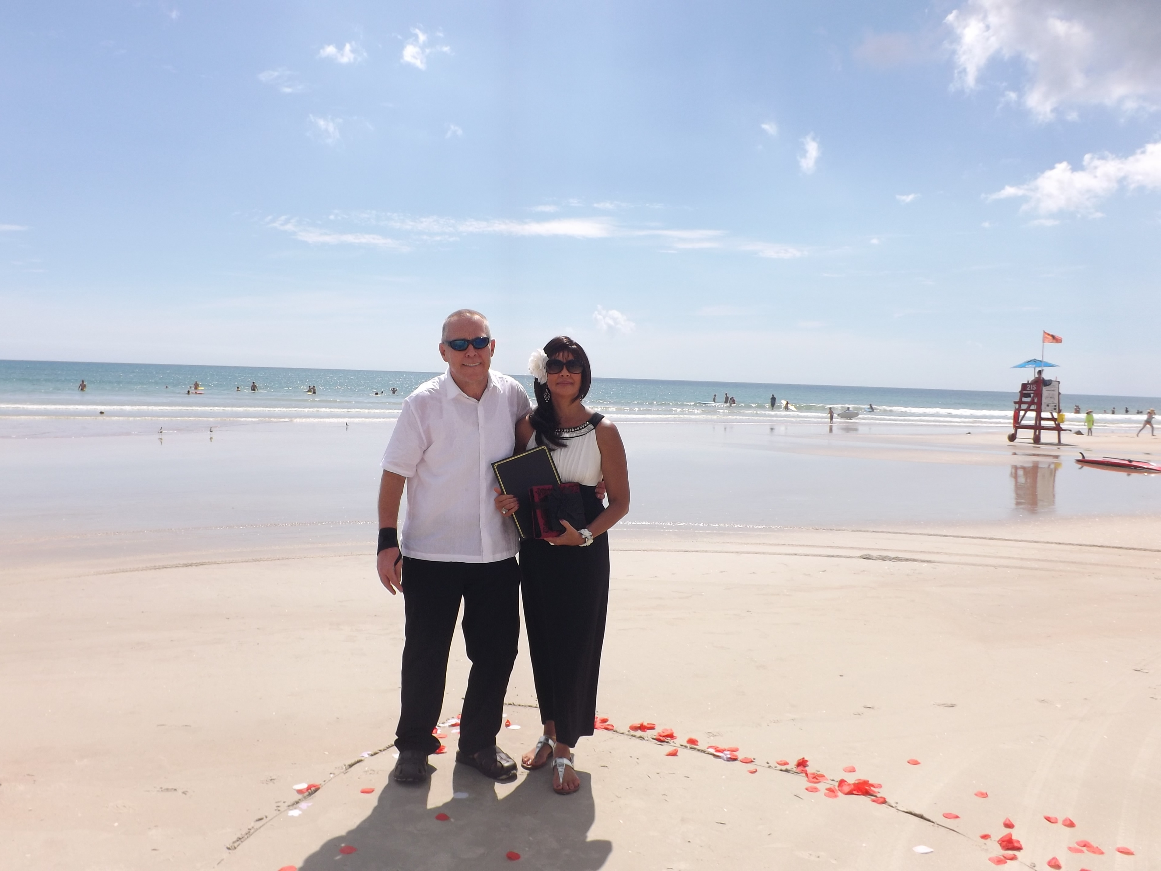 5th Anniversary Ormond Beach, FL