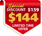 $15 OFF E-Recording 2 Quit Claim Deeds
