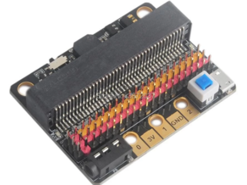Functionable IO Expansion Board Breakout Adapter Shield for KittenBot Micro:bit
