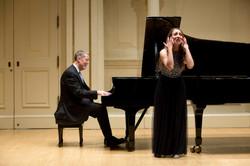 Carnegie Hall, 2018