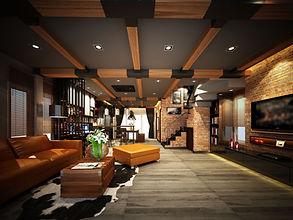 Architectural Rendering Meza Design & Ar