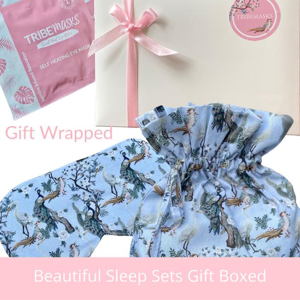Gift sleep sets
