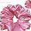 Thumbnail: Sugar Rose Luxury Hair Scrunchie