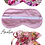 Thumbnail: Amelie Sleep Easy Eye Mask  Retreat Set