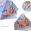 Thumbnail: Cherub Sleep Easy Eye Mask  Retreat Set