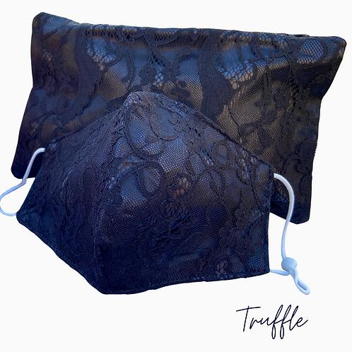 Truffle Face Mask Travel Set