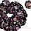 Thumbnail: Hedgerow Luxury Scrunchie  UK Free Post