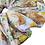Thumbnail: Cotton Tail Luxury Hair Scrunchie