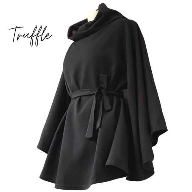 Truffle Cape