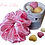 Thumbnail: Pink Kitty Oil Burner Relax Retreat Gift Set