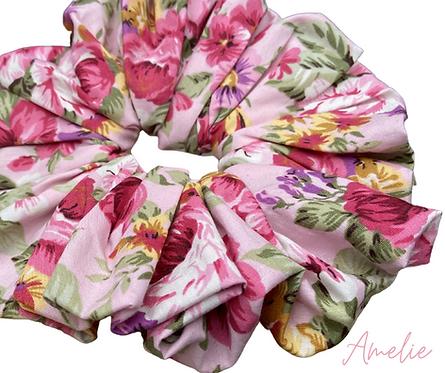 Amelie Luxury Scrunchie  UK Free Post