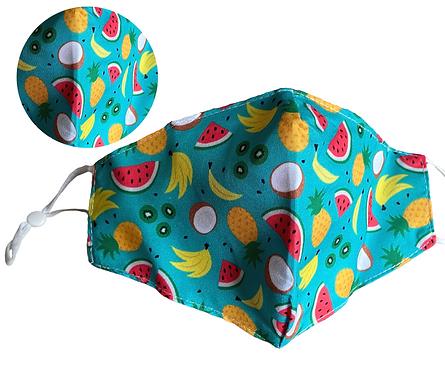 Fruit Punch Face Mask  Free Post UK