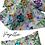 Thumbnail: Papillon  Adult Face Mask Travel Set
