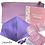 Thumbnail: Lavender Face Mask Retreat Set