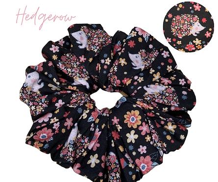 Hedgerow Luxury Scrunchie  UK Free Post