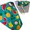 Thumbnail: Fruit Face Mask Sanitiser & Carry Pouch