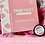 Thumbnail: Tribemasks Self-Heating Eye masks & Marine Collagen Retreat Box  Free Post UK