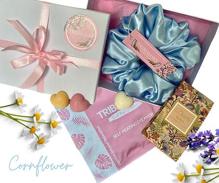 Cornflower Relax Retreat Gift Set