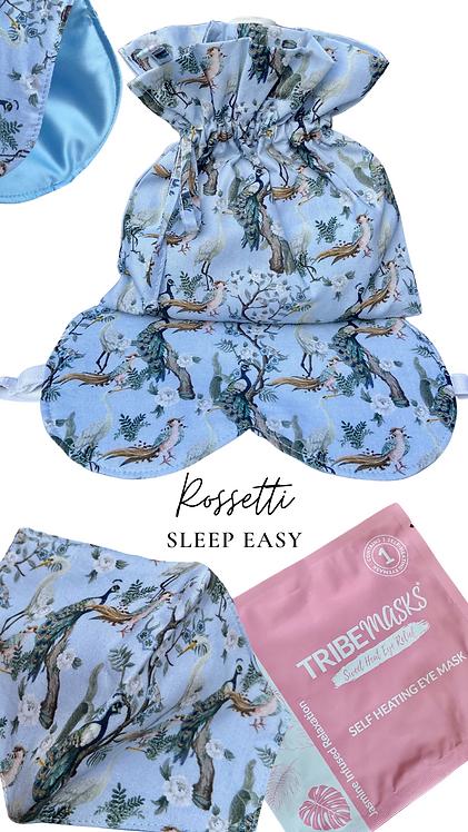 Rossetti Sleep Easy Eye Mask  Retreat Set