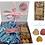 Thumbnail: Cornflower Relax Retreat Gift Set