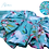 Thumbnail: Akari Luxury Scrunchie  UK Free Post