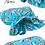 Thumbnail: Akari Sleep Easy Eye Mask  Retreat Set