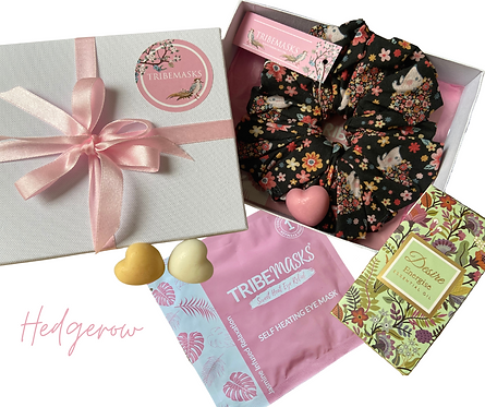 Hedgerow Relax Retreat Gift Set