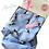 Thumbnail: Aleutian Puffin Luxury Cashmere Mix Scarf