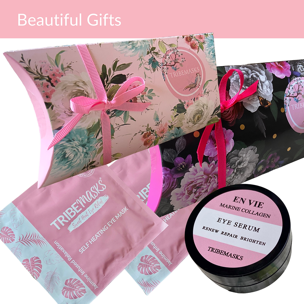 Frilly Chantilly Gifts