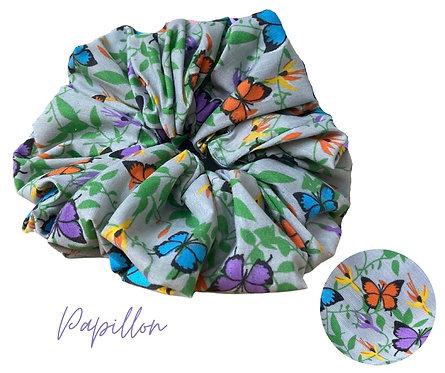 Papillon Luxury Scrunchie  UK Free Post