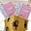 Thumbnail: Moo Vegan Born Free Relax Gift set