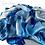 Thumbnail: Sea fever Luxury Silk Scarf