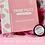 Thumbnail: Tribemasks Self-Heating Eye masks & Marine Collagen Retreat Box  Free Post UK