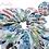 Thumbnail: Monty Luxury Scrunchie  UK Free Post