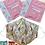 Thumbnail: Moo Vegan Cotton Tail Relax Gift set