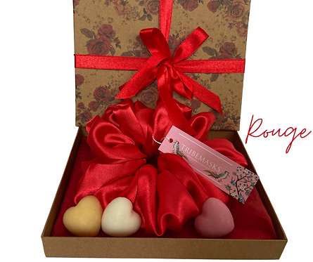 Rouge Relax Retreat Gift Set