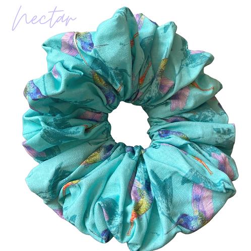 Nectar Luxury Hair Scrunchie