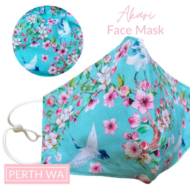 Tribemasks Beauty Australia