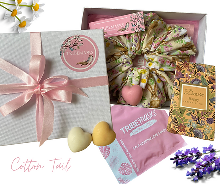 Cotton Tail  Relax Retreat Gift Set