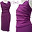 Thumbnail: Charli PurpleCross Over Dress