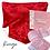 Thumbnail: Rouge Lace Face Mask Retreat Set
