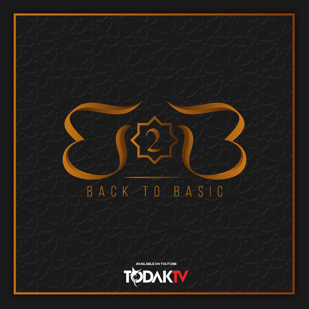 BACK TO BASIC