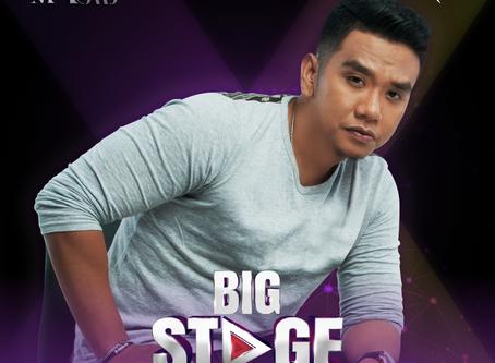 Jangan lupa saksikan Big Stage Fadh Majid